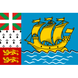 SAINT PIERRE & MIQUELON
