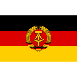 GERMANIA DDR