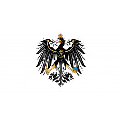 GERMAN STATES PRUSSIA